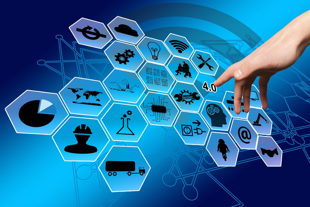 THE BENEFITS OF INDUSTRY 4.0 ACCORDING TO ALSITER