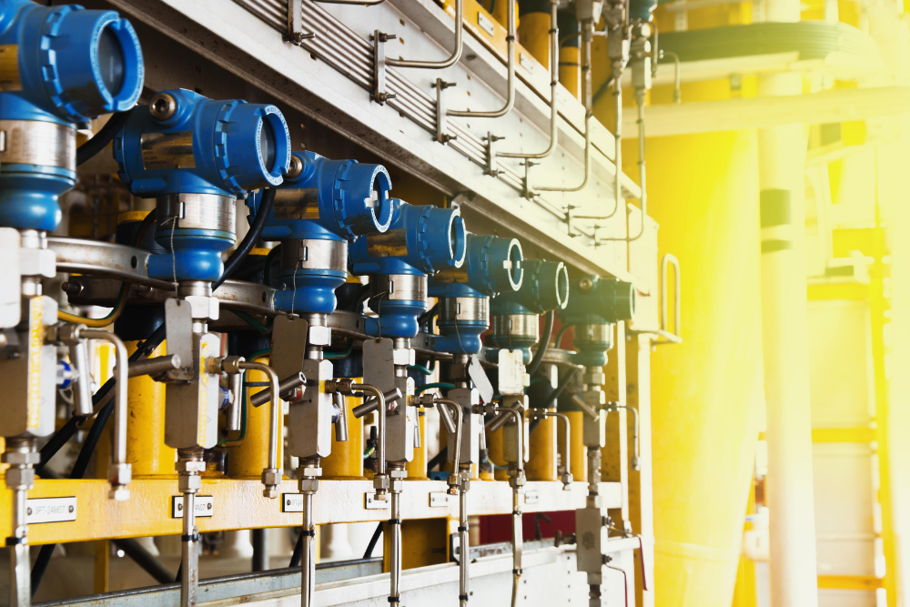POWER DISTRIBUTION PLANTS: FROM DESIGN TO TESTING