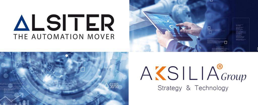 La Partnership tra Aksilia Group e Alsiter per il servizio industriale chiavi in mano