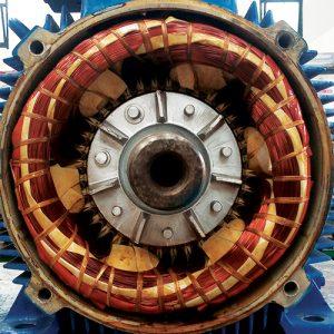 Riparazione Industriale e Test Vibrazionali Alsiter