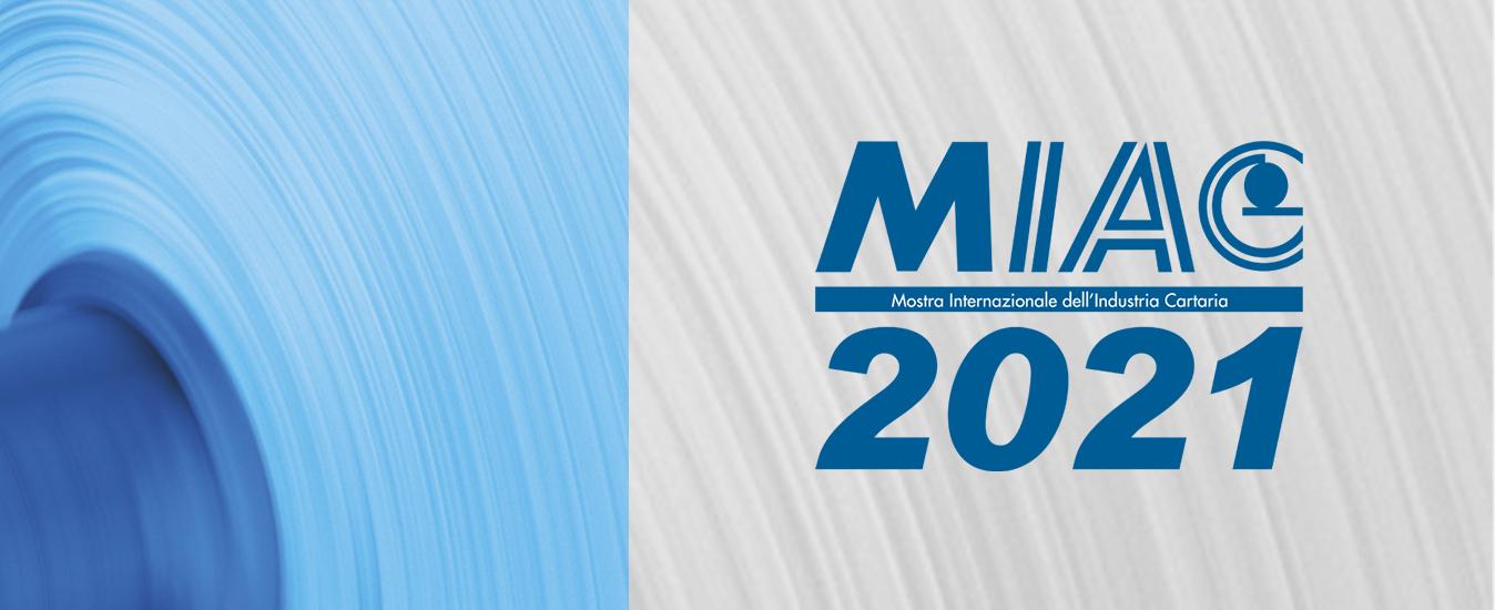 ALSITER PARTECIPA AL MIAC 2021 DI LUCCA